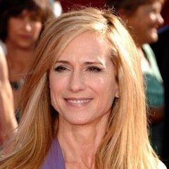 Holly Hunter -  2008 Emmy Awards