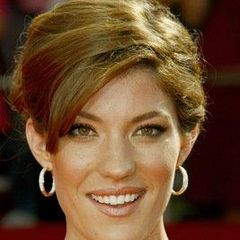 Jennifer Carpenter - 2008 Emmy Awards