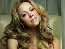Mariah Carey's Acting Career is Pushing Forward