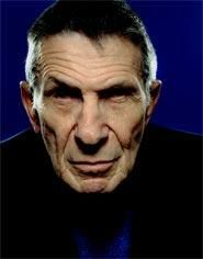 Leonard Nemoy