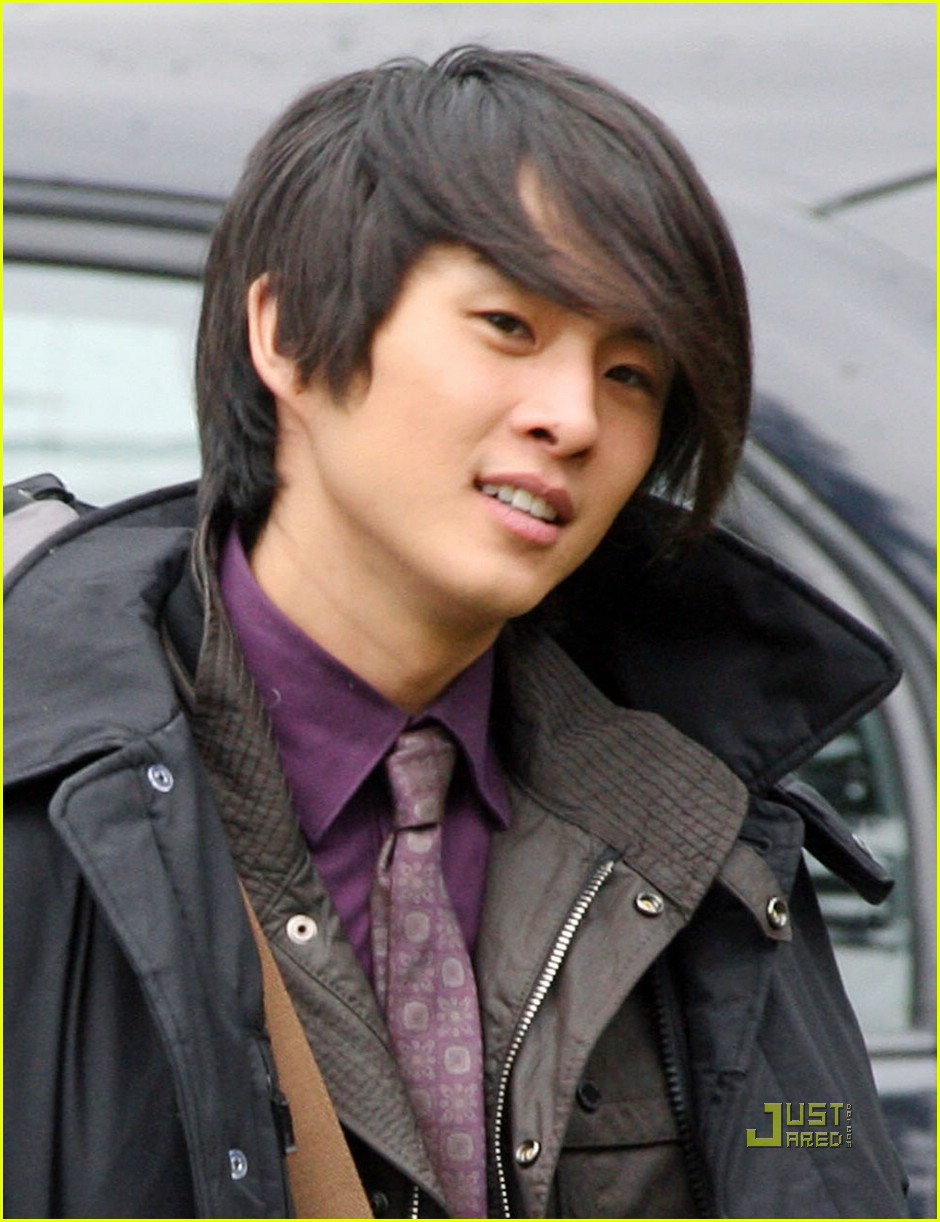 Justin Chon