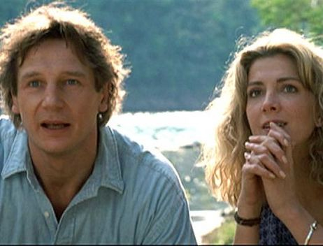 Liam neeson and natasha richardson in nell for Liam neeson and natasha richardson movie