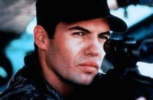 Billy Zane as Richard Miller in Sniper
