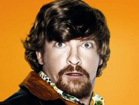 Rhys Darby