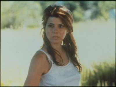 Marisa Tomei in In the Bedroom
