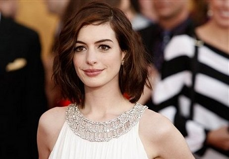 anne hathaway wiki. Anne Hathaway ?Spider-Man 4? Black Cat Role