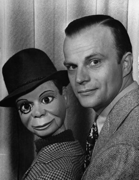 Edgar Bergen Wallpapers