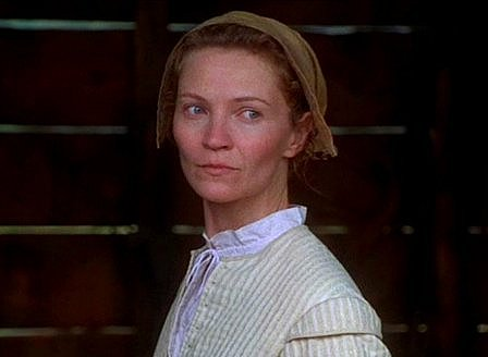the crucible character analysis elizabeth proctor Elizabeth proctor is one of the central characters in arthur miller's play 'the crucible' she transforms from a puritanical stereotype into a.