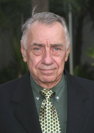 Phillip Baker Hall
