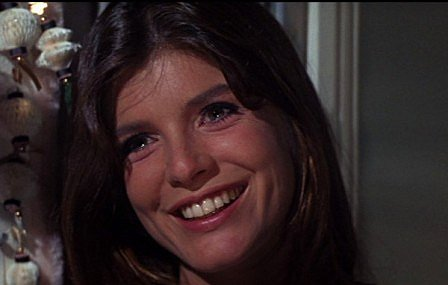 katherine ross now. Katharine Ross in The Graduate