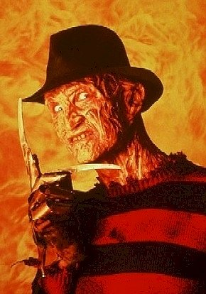 You're the man, Freddy!