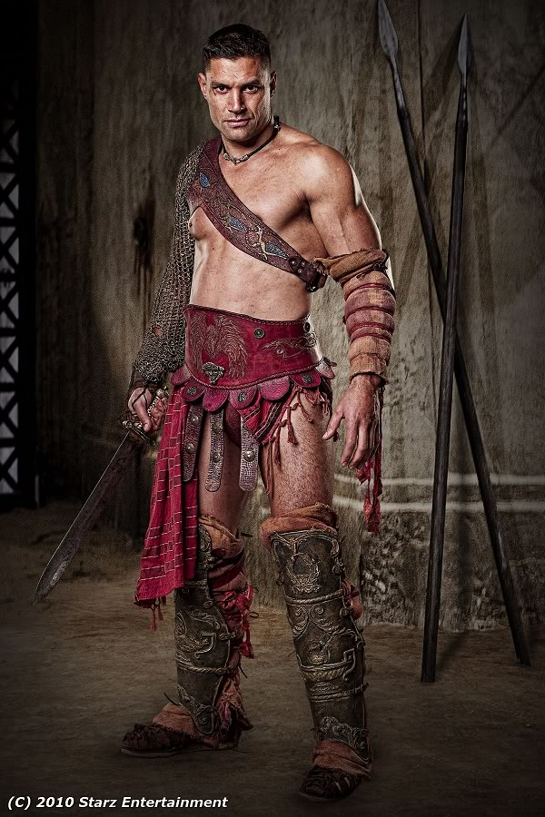 1, xena former xena that him tv crixus marc spartacus australia