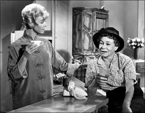 thelma ritter related to john ritter