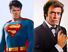 Clint Eastwood Was Offered Superman and James Bond Roles