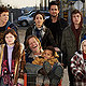 TV Trailers: William H. Macy in ?Shameless?; US Adaptation of ?Skins?