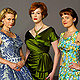 "The Women of ""Mad Men"""