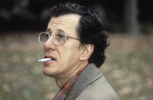 Geoffrey Rush in Shine