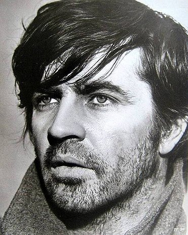 Alan Bates in The Fixer