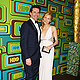 Jon Hamm Organized Birthday Party for Girlfriend on Movie Set