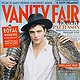 Robert Pattinson talks Kristen Stewart, elephants & ?Cops? to Vanity Fair