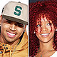 Chris Brown Is Solitary After Fighting Rihanna