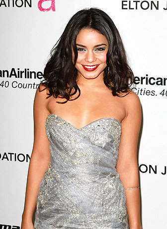 Vanessa Hudgens Works With Cops After More Nude Photos Leaked