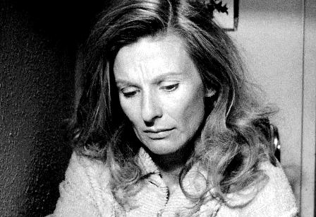 Cloris Leachman in The Last Picture Show