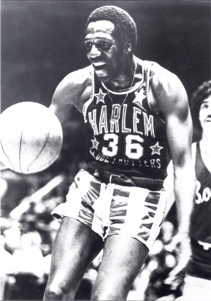 meadowlark lemon how tall
