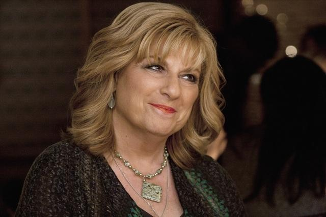 Caroline Aaron Net Worth