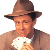 Harry Anderson - Rotten Tomatoes