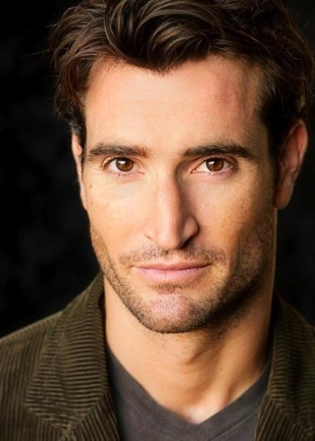 Matthew Del Negro
