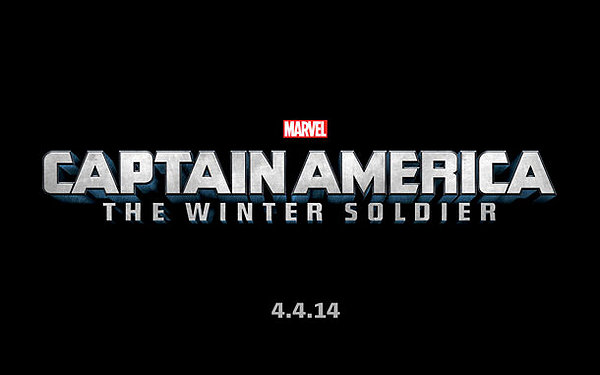 Captain America:The Winter Soldier Teaser Photo