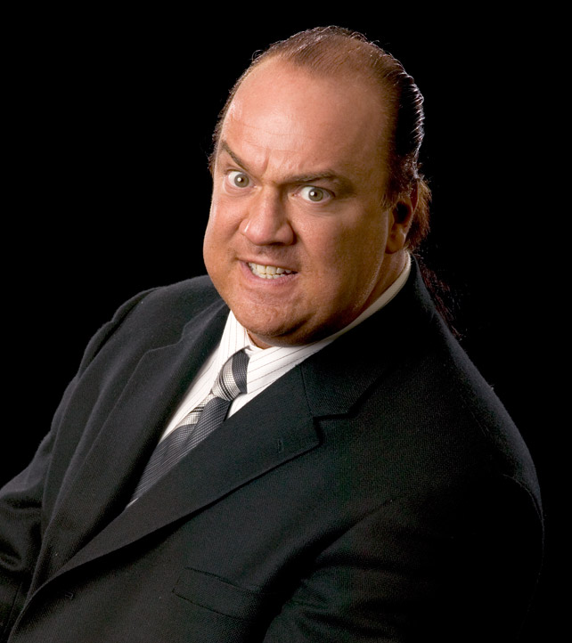 Paul Heyman Net Worth