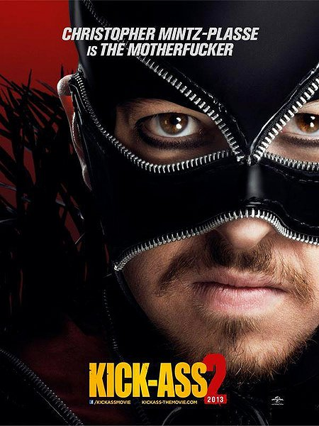 Kick-Ass 2 The Motherfucker