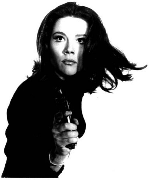 Diana Rigg - Gallery Colection