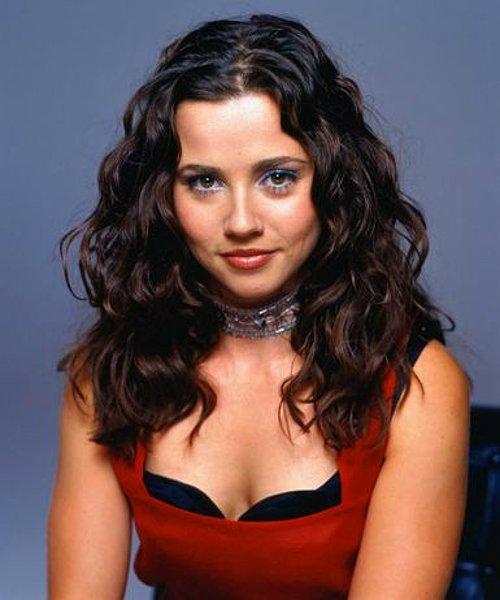 Hollywood Hot Actress Linda Cardellini