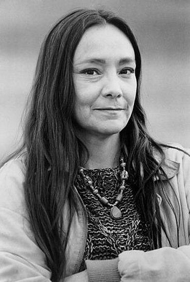 Tantoo Cardinal