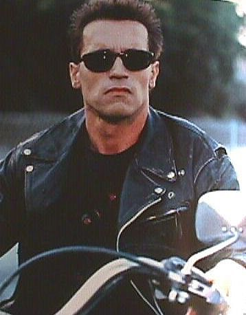 """an introduction and an analysis of the 1980s film terminator Entirely attributed to, and contained by, """"youth"""" ray's analysis of hollywood's reconciliatory pattern and breakdown extends up until 1980 he argues that in the opening paragraph of my introduction, i tentatively described teen films """" the triumph of teen-prop: terminator ii and the end of history."""