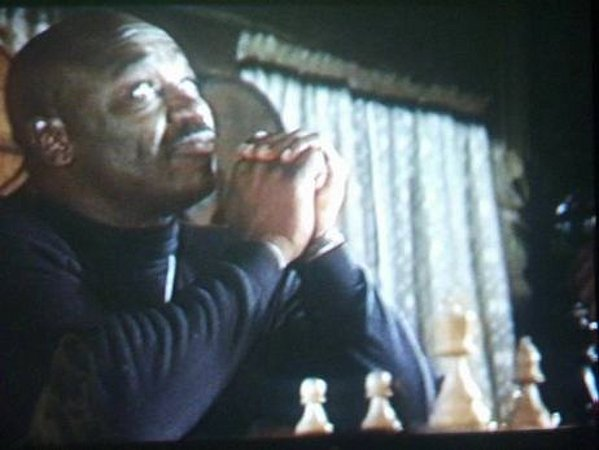 Tony Burton