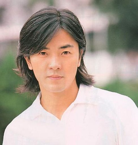 Ekin Cheng - Photo Colection