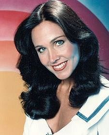 Erin Gray