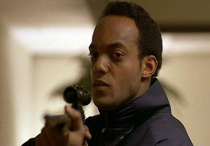 Ken Foree