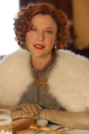 annette bening as virginia hill