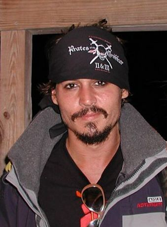 Depp and Paradis also have a 4-year-old son, Jack. Johnny Depp's ailing