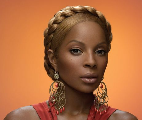 Mary J. Blige