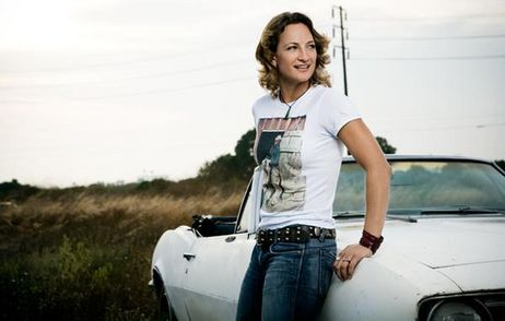 Posted by captainsam8Zoe Bell Death Proof