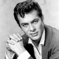 Tony Curtis Wallpapers