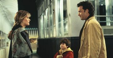 of the duo that played in You've Got Mail and Sleepless in Seattle