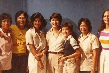80s pinoy sitcoms, shows, atbp.