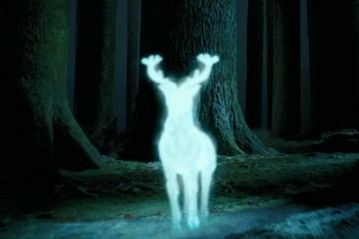 harry potter expecto patronum